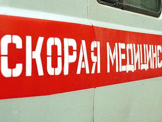Тело было найдено в машине на юге столицы