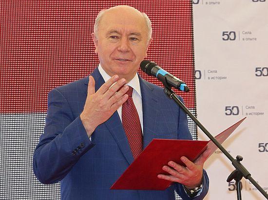 Соответствующее заявление прокурору области направил депутат Михаил Матвеев