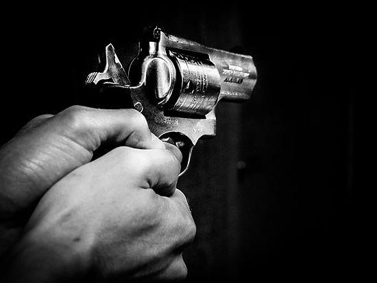 15-летняя девочка была застрелена в минувшие выходные в США