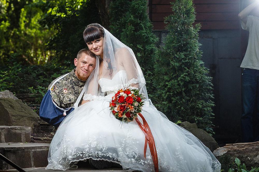 свадьба моторолы и елены прекрасной фото подобны