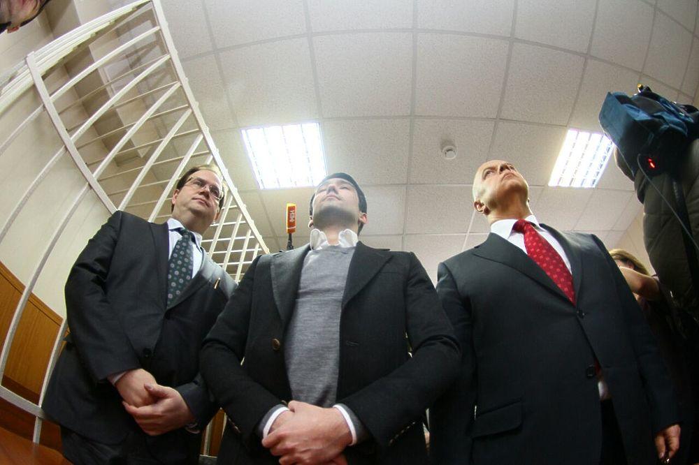Шамсуаров в суде ошарашенно воспринял изъятие Gelandеwagen в пользу государства