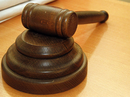 В России могут появиться детские суды