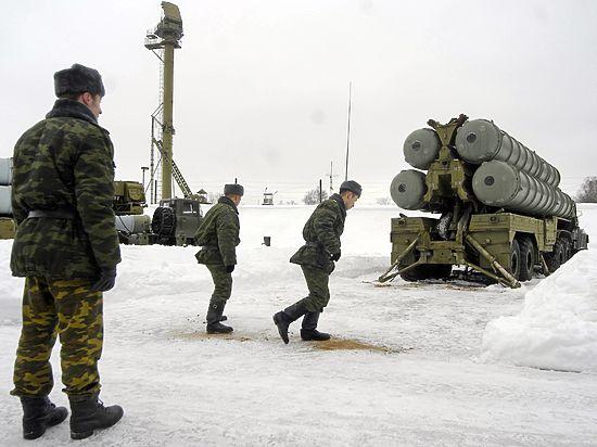 В Сибири подняли по тревоге 20 тысяч военнослужащих