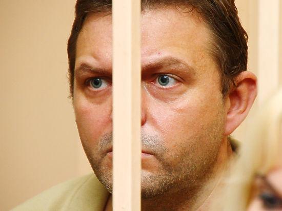 Никите Белых разрешили зарегистрировать брак в «Лефортово»