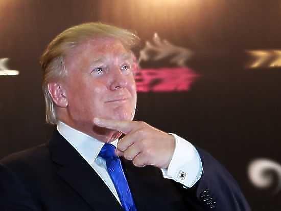Трамп намерен встретиться с Путиным для предотвращения войны