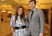 Юлия Началова объявила, что расторгла гражданский брак с хоккеистом Александром Фроловым