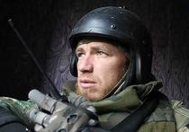 """В интернете появилась фотография предполагаемого убийцы командира добровольческого батальона """"Спарта"""" Арсения Павлова, более известного по позывному """"Моторола"""""""