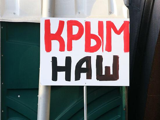 Эксперты: что означает признание Сирией Крыма частью России