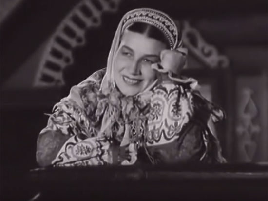 Лидия Русланова получила свое имя в результате обмана