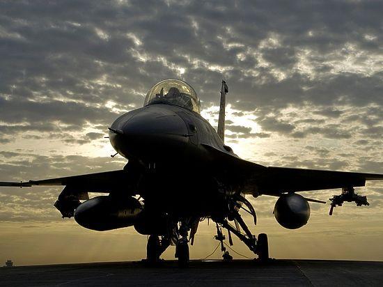 Бельгия же отвергла обвинения в авиаударах по мирным целям в сирийском пригороде