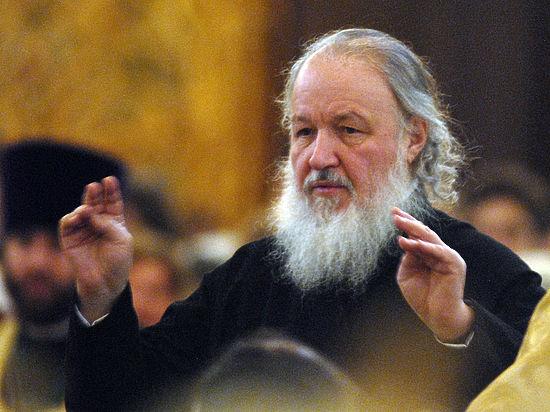 В РПЦ подтвердили, что изваяние в Орле действительно было освящено духовником предстоятеля РПЦ
