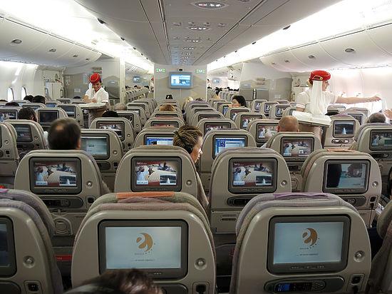 Российские авиакомпании просят разрешения на рейсы в Египет