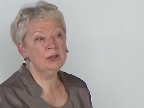 Министр образования Васильева рассказала, на что потратили «путинские миллиарды»