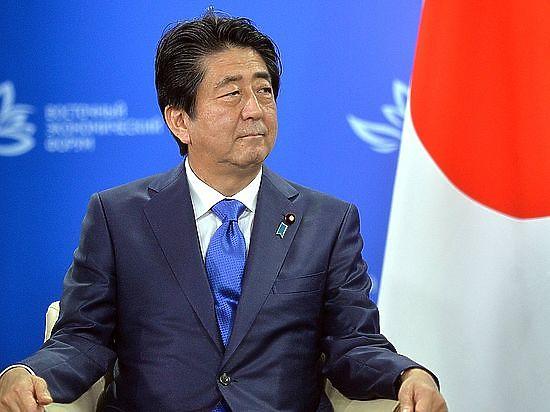 Япония готова отказаться от притязаний на два Курильских острова