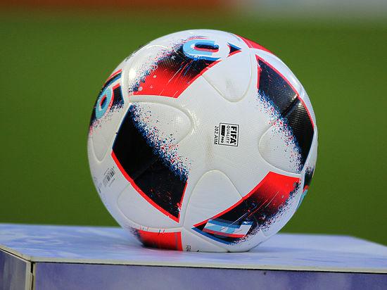 Футбольные сборные России и Италии проведут два товарищеских матча