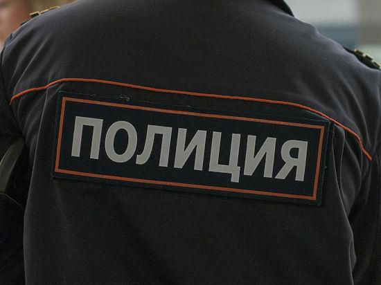 Экономного жениха задержали столичные полицейские