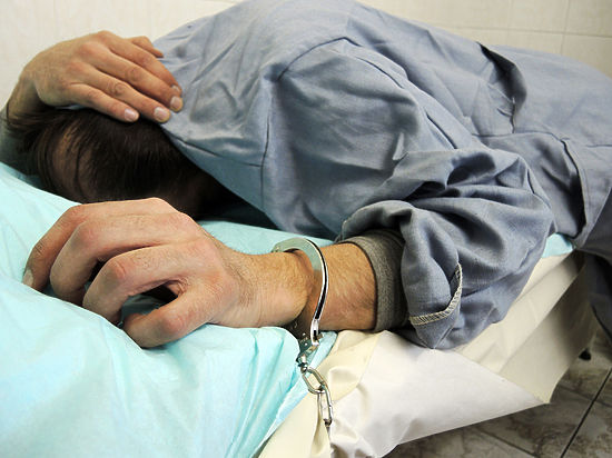 Правозащитники впервые столкнулись с такой изоляцией заключенного в психиатрической больнице