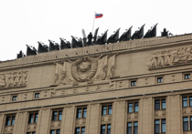Министерство обороны России распространило заявление о том, что установило принадлежность самолетов F-16, взлетевших с иорданской базы и нанесших удары по сирийскому Хассаджеку, к бельгийским ВВС