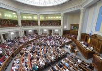 Верховная Рада Украины совместно с Литвой и Польшей приняла Декларацию памяти и солидарности, в которой назначила ответственными за начало Второй мировой войны нацистскую Германию и Советский Союз