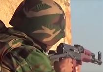Террористы попытались сорвать гуманитарную паузу, обстреляв гуманитарный коридор  в Алеппо