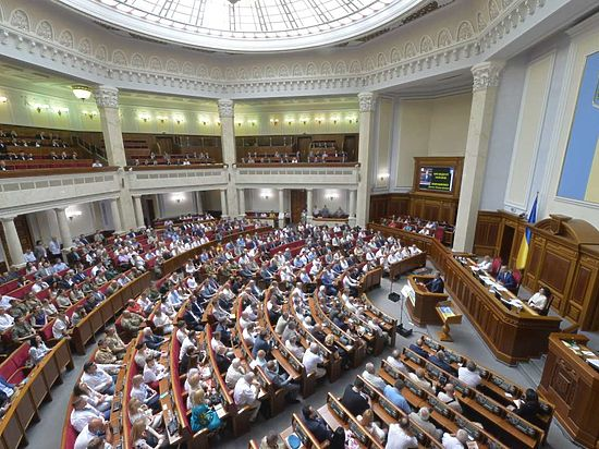 Парламентарии вспомнили про пакт Молотова-Риббентропа