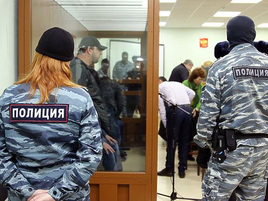 Замглавы СК Краснова допросят о пытках в деле Немцова