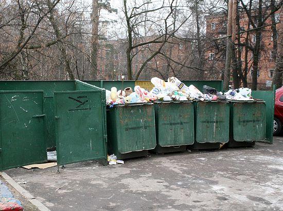 «Город завален мусором, а плата за его вывоз в два раза больше, чем  в Москве... это ждет всю страну»