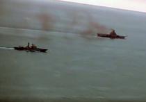 Ранее в НАТО обвинили Москву в переброске в Средиземноморье «всего Северного флота»