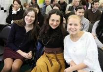 В Новосибирском государственном краеведческом музее проходят суперфиналы чемпионатов России по шахматам – 69-го среди мужчин и 66-го среди женщин