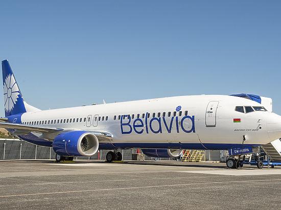 СБУ с угрозами развернула белорусский самолет из-за известного «антимайдановца»