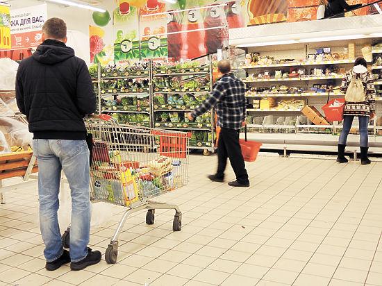 Когда потребительский рынок России станет драйвером ВВП