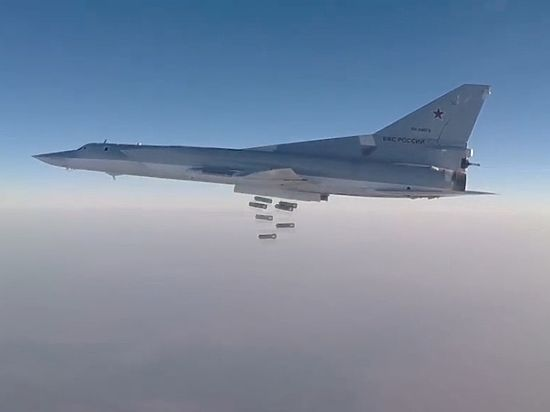 Пентагон похвалил ВКС РФ за профессионализм