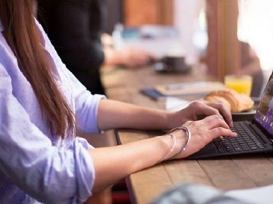 Онлайн-кредитование набирает популярность
