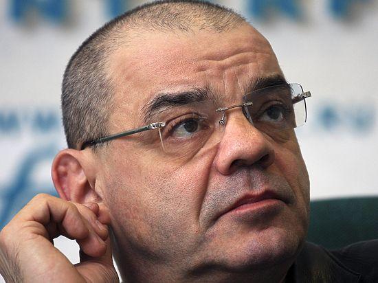 Константин Райкин на съезде СТД обвинил власти в идеологическом терроре