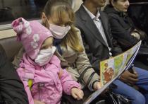 Как не заразиться туберкулезом в метро