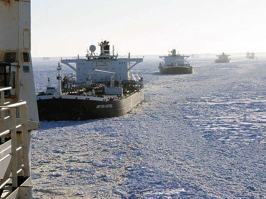 Какое место отведено Архангельску в инфраструктуре Арктики?