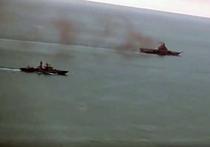 Россия отозвала заявку на дозаправку и пополнение запасов отряда боевых кораблей Северного флота в порту Сеута