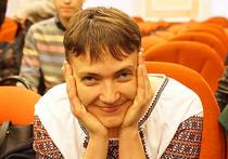 Глава комитета Госдумы по делам СНГ Леонид Калашников считает, что прибывшая в Верховный суд России в вышиванке Надежда Савченко просто хочет попиариться