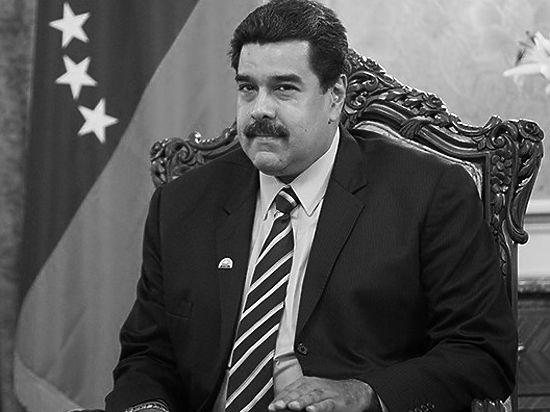 «Нефтяной заговор» Венесуэлы: Мадуро затеял новый ОПЕК