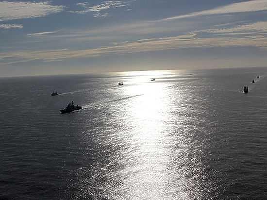 Заход субмарины в испанский порт Сеута тоже разгневал партнеров по НАТО