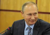 Владимир Путин, выступая на заседании клуба «Валдай», заявил, что выйти на пенсию он еще не готов