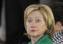 Политику напомнили, что она была идеологом политики перезагрузки