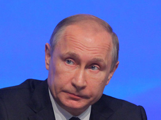 Путин на заседании клуба «Валдай» пообещал вовремя выйти на пенсию