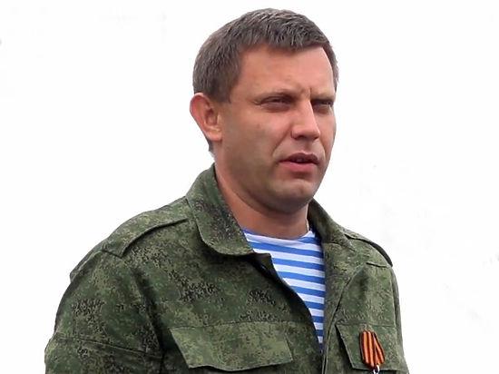 Дата выборов в ДНР и ЛНР назначаться не будет