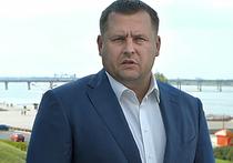 Ранее о он он призывал «повесить жителей Крыма»