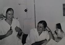 В преддверии 98-й годовщины со дня рождения ВЛКСМ под эгидой Некоммерческого партнерства МГК (московский городской комсомол) был проведен «круглый стол», в котором приняли участие бывшие руководители и активисты столичного комсомола