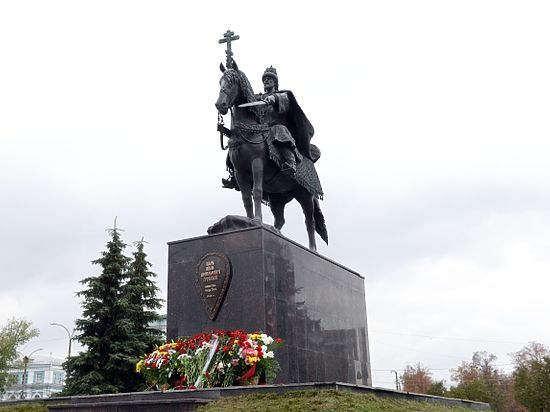 Памятник Грозному — это кощунство