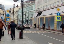 Почему уличные знаки не помогают, а мешают московским водителям