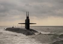 Источник в ВМФ Великобритании сообщил, что к российской авиагруппе, возглавляемой авианесущим крейсером «Адмирал Кузнецов», присоединились три подлодки