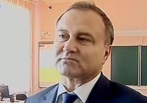 Заместитель председателя Комитета Госдумы по экологии Александр Фокин опроверг информацию о краже шин с внедорожника   BMW X6